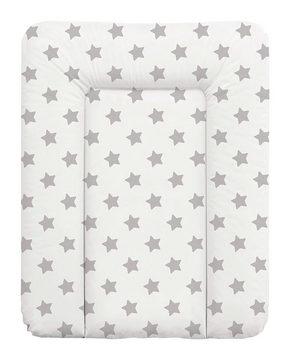 SKÖTBÄDD - vit/grå, Basics, plast (52/72cm) - My Baby Lou