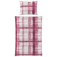 BETTWÄSCHE 140/200 cm - Beere, Trend, Textil (140/200cm) - NOVEL