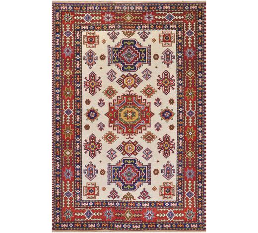 KOBEREC ORIENTÁLNÍ - krémová/červená, Lifestyle, textilie (90/160cm) - Esposa