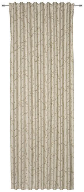 KOMBIGARDIN - beige, Klassisk, textil (140/255cm) - Esposa