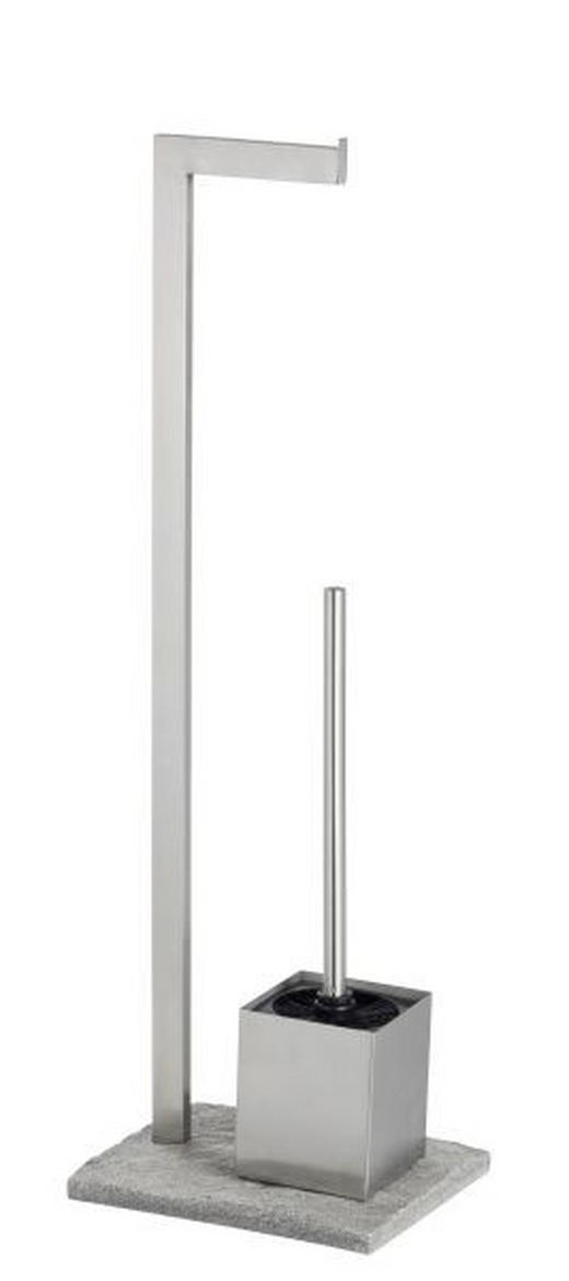 WC-BÜRSTENKOMBINATION - Basics, Kunststoff (23/19,5/73,5cm)
