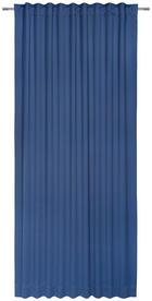 FERTIGVORHANG black-out (lichtundurchlässig) - Blau, Basics, Textil (140/300cm) - Esposa