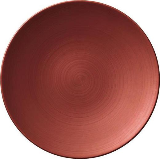 FRÜHSTÜCKSTELLER - Orange, LIFESTYLE, Keramik (21cm) - Villeroy & Boch