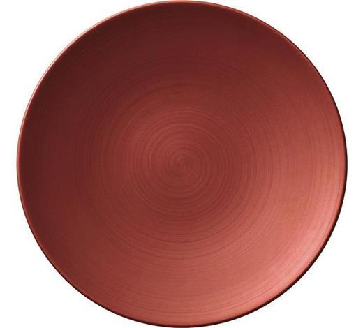 FRÜHSTÜCKSTELLER 21 cm  - Orange, LIFESTYLE, Keramik (21cm) - Villeroy & Boch