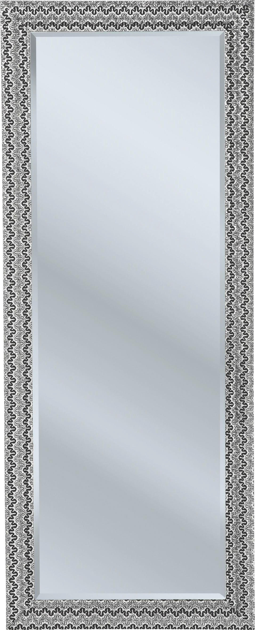 SPIEGEL - Multicolor, MODERN, Glas/Holzwerkstoff (80/200/3cm)