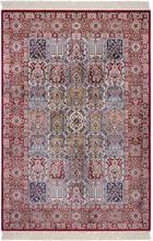 TKANA PREPROGA SILK MOUD - večbarvno, Konvencionalno, tekstil (150/220cm) - Esposa