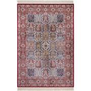 WEBTEPPICH - Multicolor, LIFESTYLE, Textil (100/150cm) - Esposa