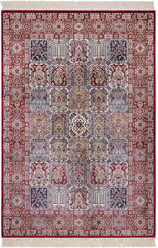 WEBTEPPICH - Multicolor, LIFESTYLE, Textil (200/300/cm) - Esposa