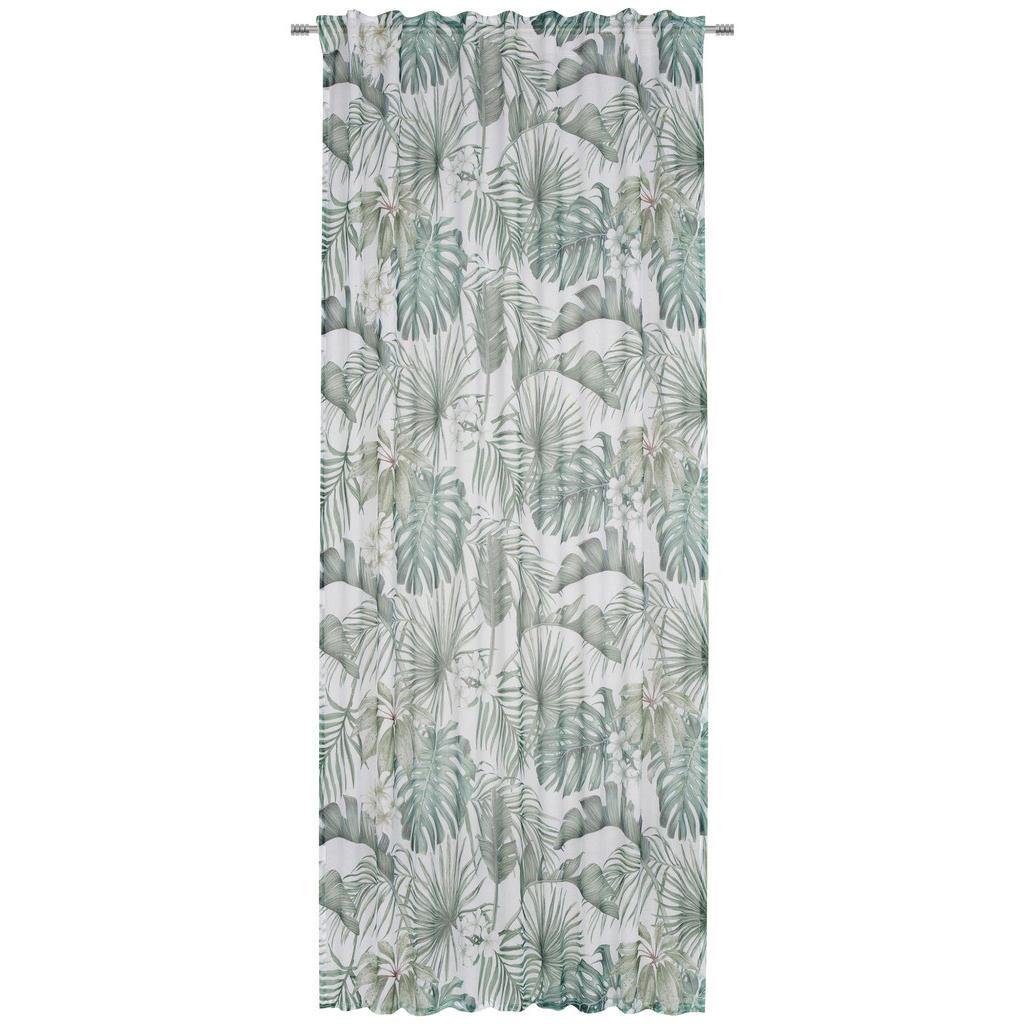Esposa Fertigvorhang halbtransparent 135/245 cm