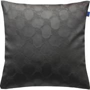 KISSENHÜLLE Anthrazit 48/48 cm - Anthrazit, Basics, Textil (48/48cm) - Joop!