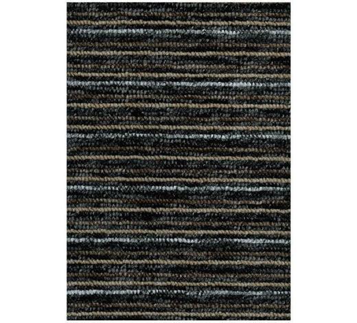 KÜCHENTEPPICH 67/180 cm - Blau/Beige, KONVENTIONELL, Kunststoff (67/180cm) - Boxxx