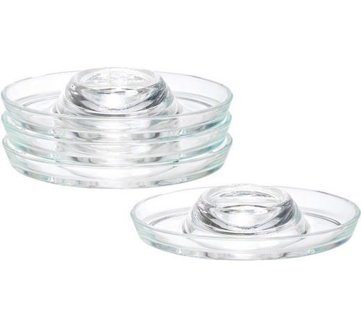 EIERBECHER Glas - Basics, Glas (19/13/6cm) - Ritzenhoff Breker