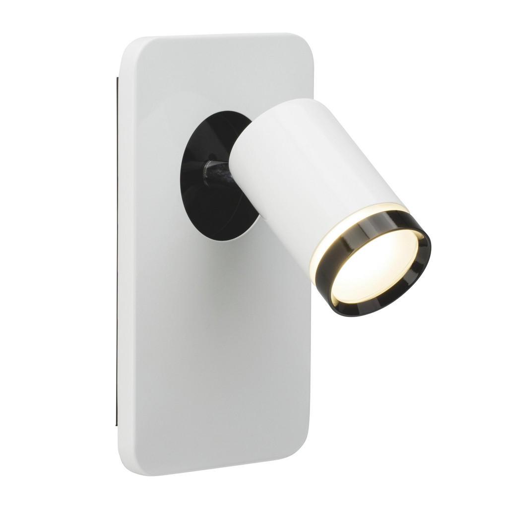 AEG LED-SPOTKOPF, Weiß