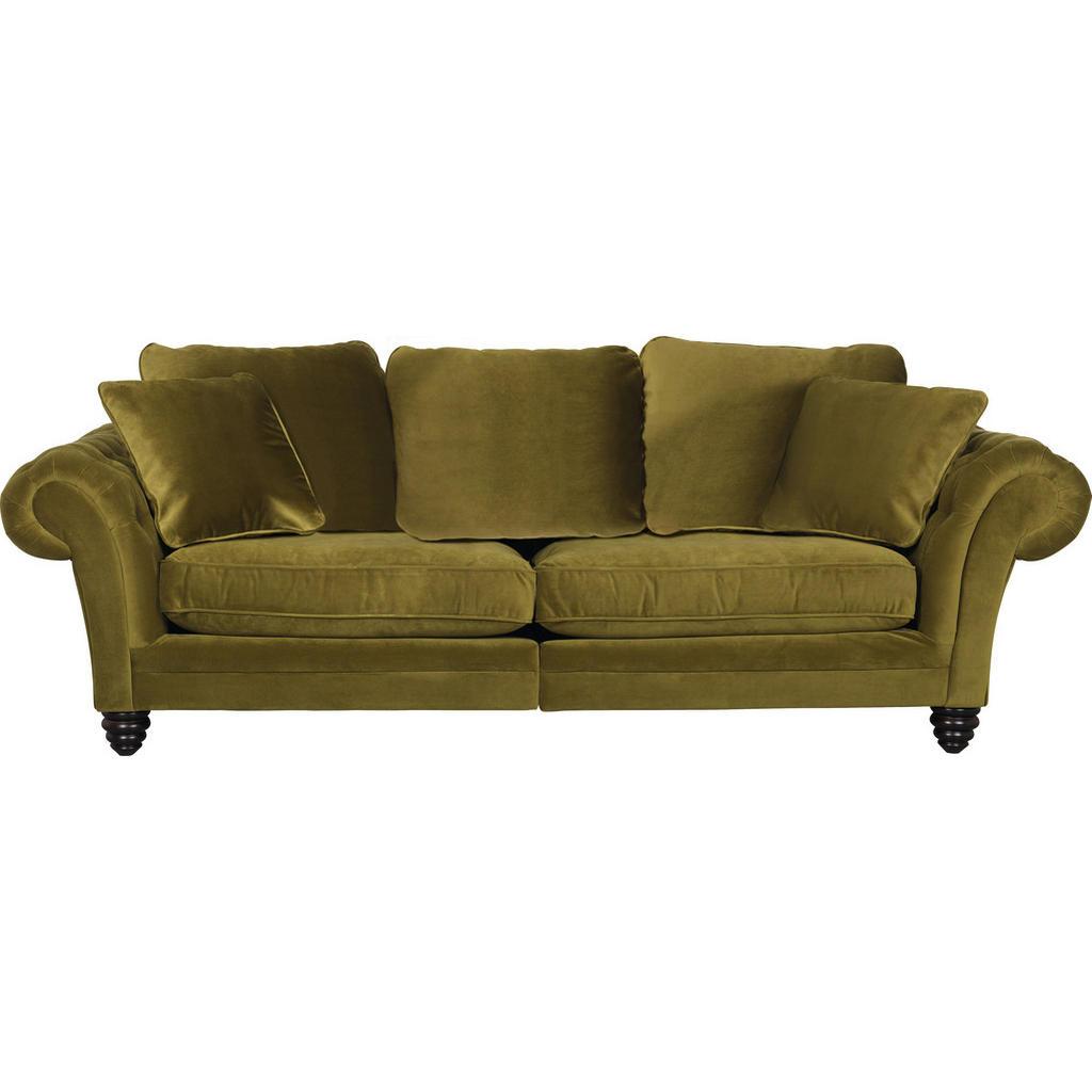 Ambia Home MEGA POHOVKA, textil, zelená