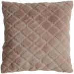ZIERKISSEN  - Kaschmir, Trend, Textil (45/45cm) - Ambia Home