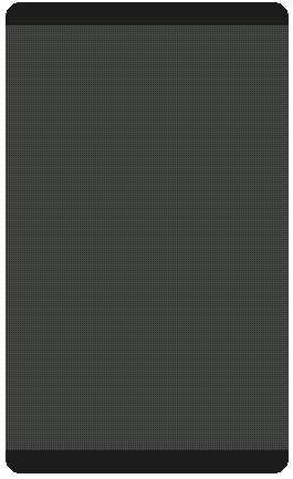 BADTEPPICH  Schwarz  60/100 cm - Schwarz, Basics, Kunststoff/Textil (60/100cm) - Kleine Wolke
