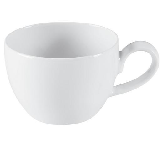 ŠÁLEK NA ESPRESSO, porcelán,  - bílá, Design, keramika (0,09l) - Seltmann Weiden