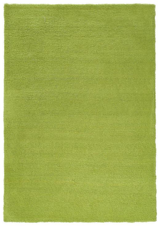 HOCHFLORTEPPICH  140/200 cm  getuftet  Grün - Grün, Basics, Textil (140/200cm) - Novel