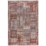 LÄUFER  80/300 cm  Rosa  - Rosa, Trend, Textil (80/300cm) - Novel