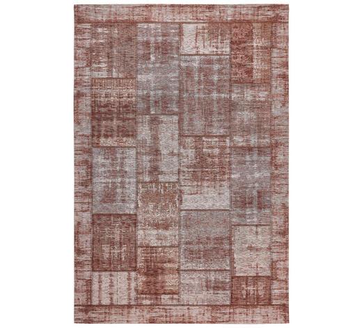 LÄUFER  68/220 cm  Rosa  - Rosa, Trend, Textil (68/220cm) - Novel