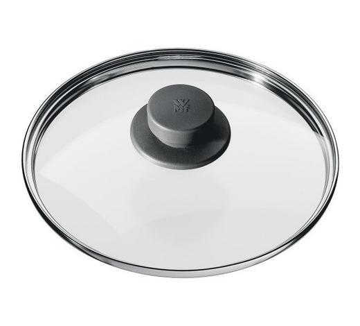 DECKEL - Klar, Design, Glas/Kunststoff (22cm) - WMF