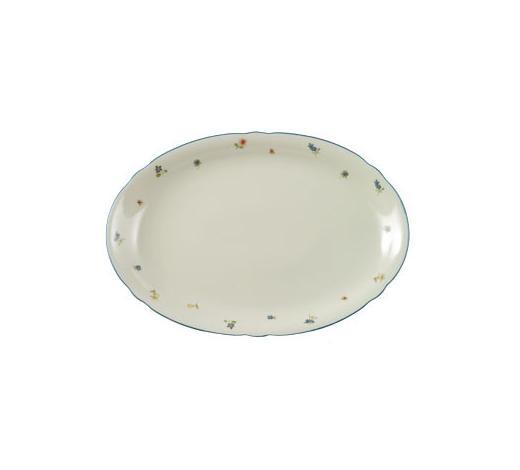 SERVIERPLATTE - Creme, LIFESTYLE, Keramik (35cm) - Seltmann Weiden