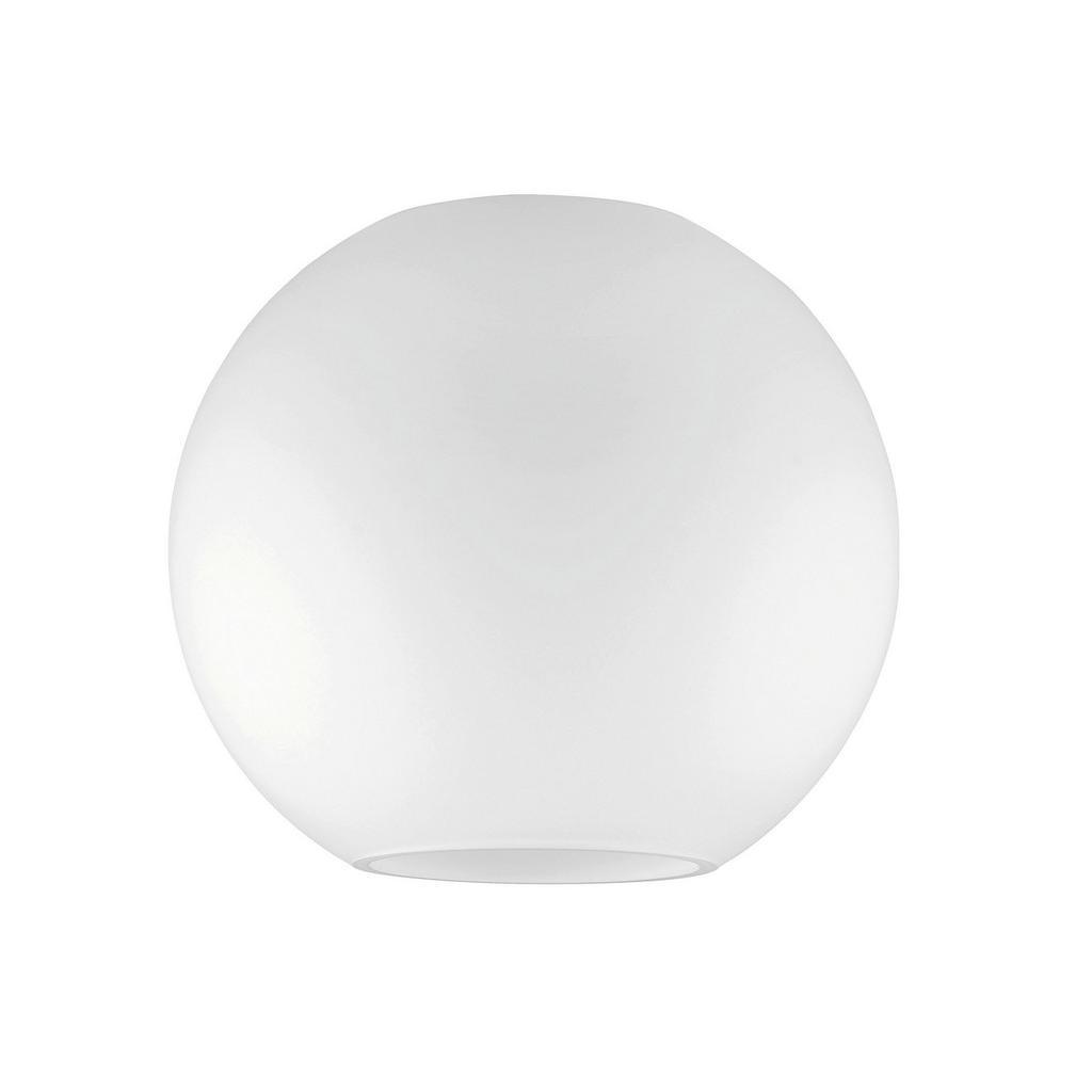 XXXLutz Leuchtenglas opal glas