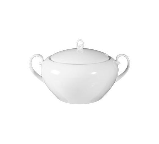MÍSA POLÉVKOVÁ, porcelán - bílá, Basics, keramika (3.3l) - Seltmann Weiden