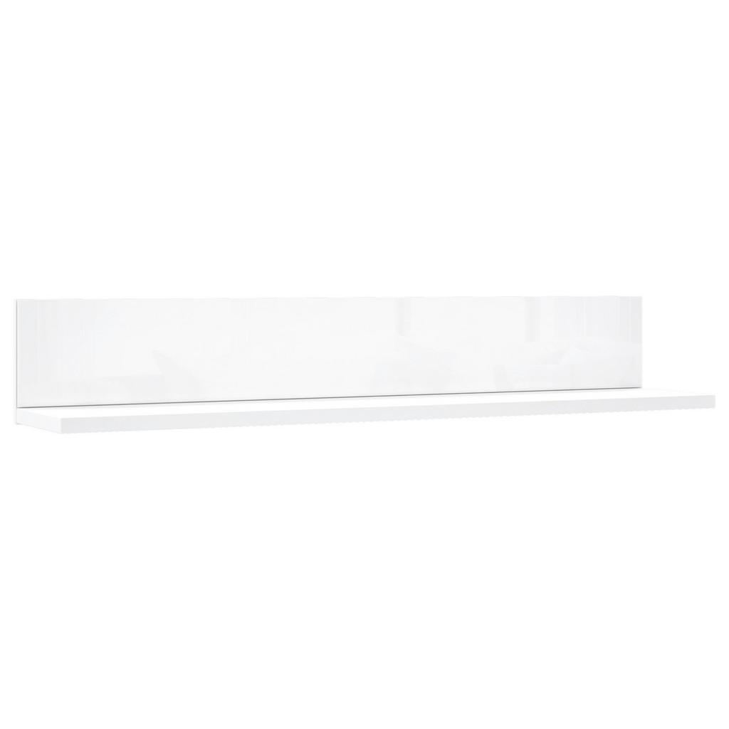 Hom`in Wandboard weiß