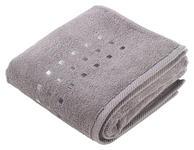 HANDTUCH 50/100 cm - Anthrazit, KONVENTIONELL, Textil (50/100cm) - Esposa