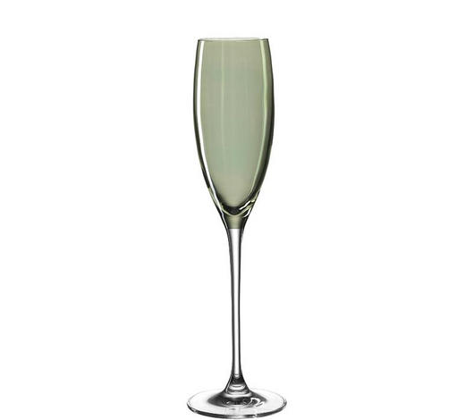 SEKTGLAS - Grün, LIFESTYLE, Glas (0,22l) - Leonardo