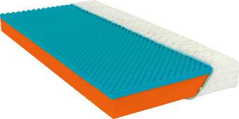MATRACE - krémová, Basics, textilie (90/200cm) - Sleeptex