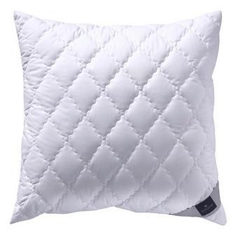 VZGLAVNIK ALCANDO 520 - bela, Basics, tekstil (60/80cm) - Billerbeck