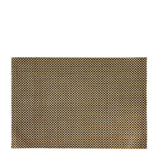 TISCHSET - Taupe/Braun, Design, Textil (30/45cm) - Homeware