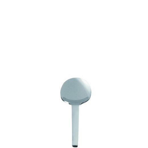 ESPRESSOLÖFFEL - Silberfarben, Basics, Metall (10.7/2.2/0.5cm) - LEONARDO