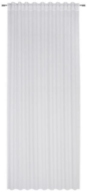 GARDINLÄNGD - vit, Basics, textil (140/300cm) - Esposa