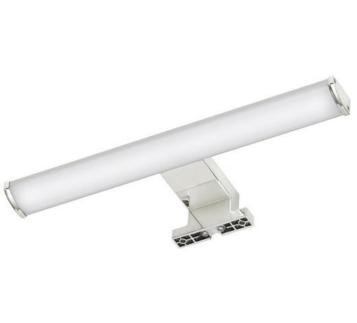 AUFBAULEUCHTE - KONVENTIONELL, Kunststoff (30/4/9,5cm) - Xora