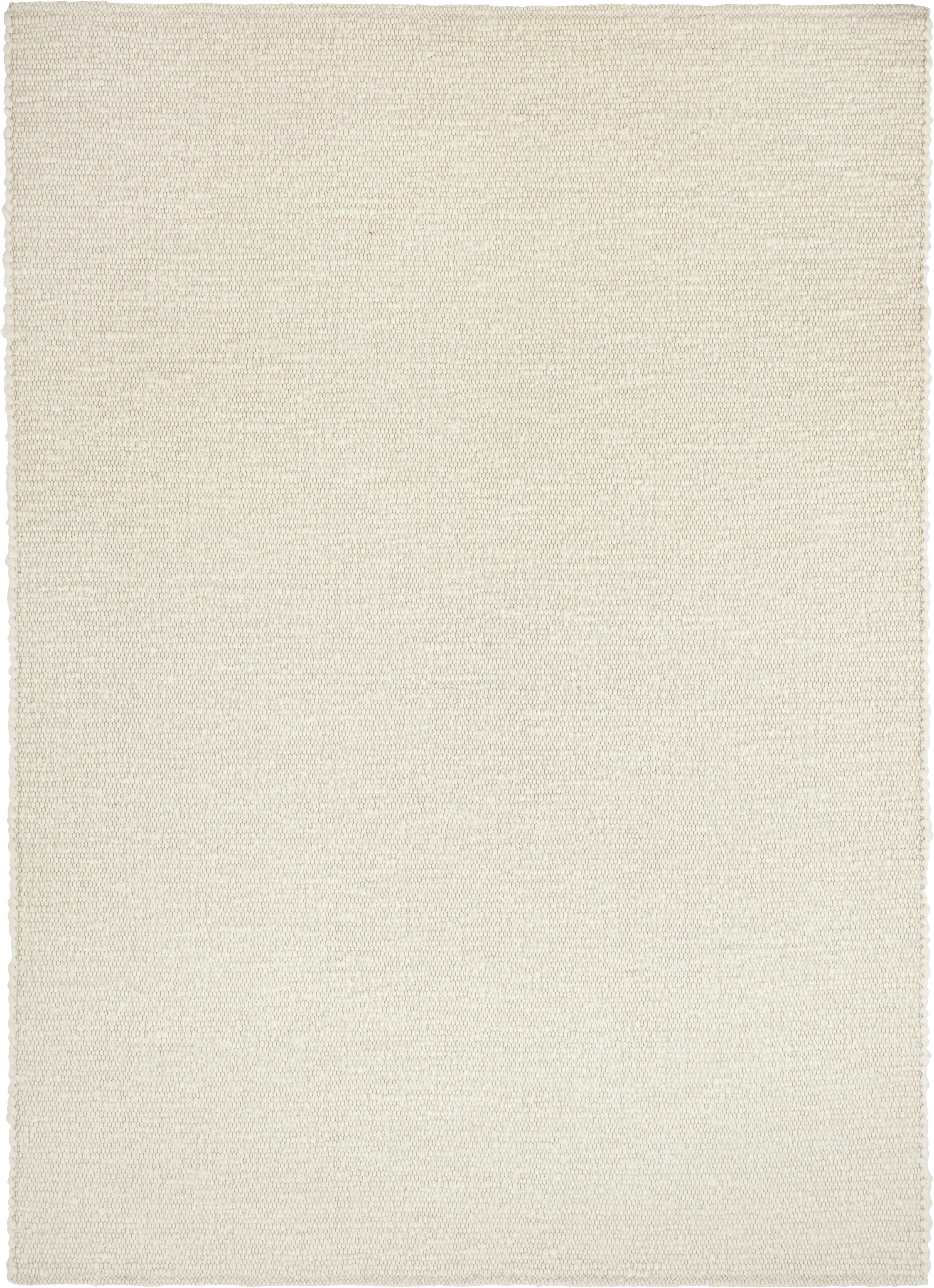 HANDWEBTEPPICH 200/300 cm - KONVENTIONELL (200/300cm) - LINEA NATURA