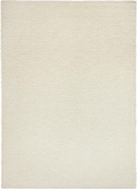 HANDWEBTEPPICH 170/240 cm - Natur (170/240cm) - Linea Natura