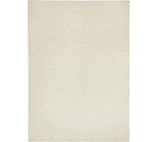 Handwebteppich 170/240 cm  - Natur, Textil (170/240cm) - Linea Natura