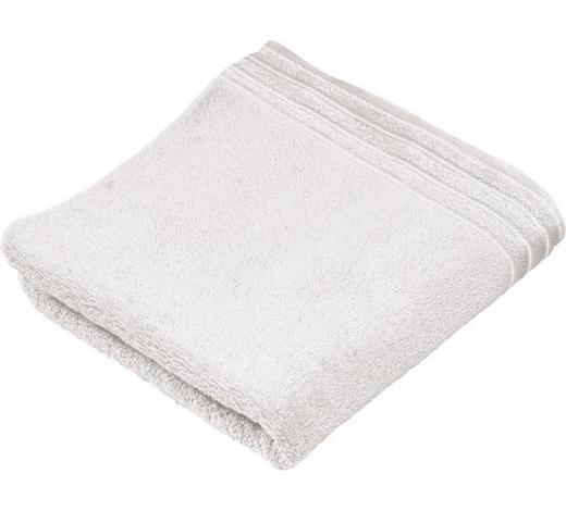 OSUŠKA, 67/140 cm, bílá - bílá, Basics, textil (67/140cm) - Vossen