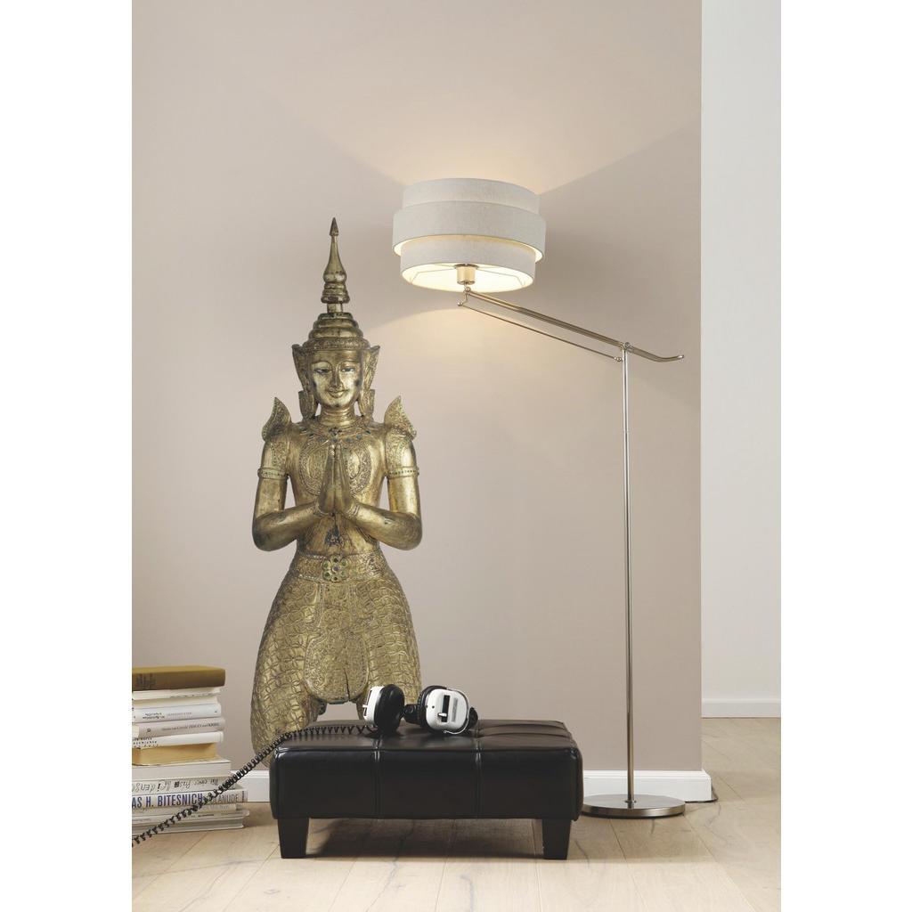 Komar Dekosticker buddha