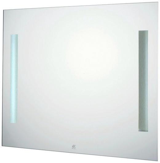 WANDSPIEGEL - Design, Glas (120/70/4,5cm)