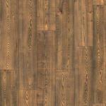 DESIGNBODEN per  m² - Eichefarben, KONVENTIONELL, Holzwerkstoff (129,2/24,5/0,8cm) - Venda