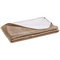 DEKA - bílá/přírodní barvy, Basics, textil (150/200cm) - Novel