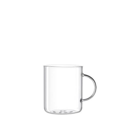 TEEGLAS 570 - Klar, Basics, Glas (0,57l) - Leonardo