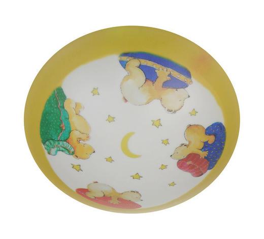 NIERMANN BÄR BERNI - Multicolor, LIFESTYLE, Kunststoff (45/45/10cm)