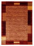 WEBTEPPICH  200/200 cm  Kupferfarben - Kupferfarben, Basics, Textil (200/200cm) - Novel