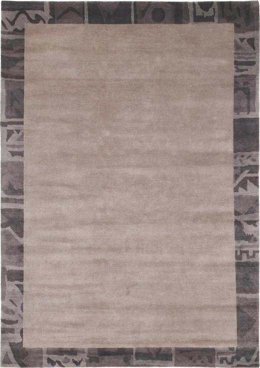 ORIENTTEPPICH  140/200 cm  Grau - Grau, Basics, Textil (140/200cm) - Esposa