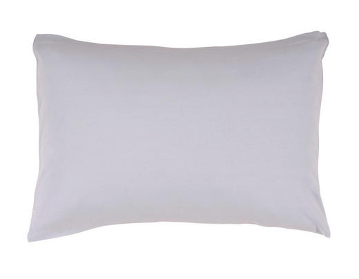 POLSTERBEZUG 40/60 cm - Hellblau, Basics, Textil (40/60cm) - Schlafgut